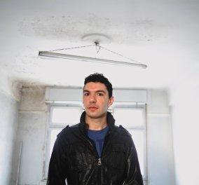 Ζακ Κωστόπουλος: Καθαρές οι τοξικολογικές εξετάσεις και στις 5 κατηγορίες - Κυρίως Φωτογραφία - Gallery - Video