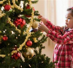 Τελικά πότε κλείνουν τα σχολεία για τις διακοπές των Χριστουγέννων;  - Κυρίως Φωτογραφία - Gallery - Video