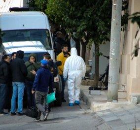 Βόμβα έξω από το σπίτι του αντεισαγγελέα Ισίδωρου Ντογιάκου - «Τον είδα με τα μάτια μου» (Φωτό & Βίντεο) - Κυρίως Φωτογραφία - Gallery - Video