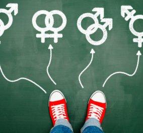 Κλίμακα Kinsey Ετεροφυλοφιλίας - Ομοφυλοφιλίας: Κάνε το τεστ - Κυρίως Φωτογραφία - Gallery - Video