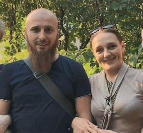Ο «άντρας της χρονιάς» είναι Ρώσος, παντρεμένος με 3 γυναίκες: «Αν με εκνευρίζουν, κόβω το σεξ!» - Μεγάλεεε! (Φωτό) - Κυρίως Φωτογραφία - Gallery - Video