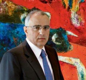 Νίκος Καραμούζης: Είμαστε έτοιμοι να συμφωνήσουμε με την κυβέρνηση την προστασία της πρώτης κατοικίας   - Κυρίως Φωτογραφία - Gallery - Video