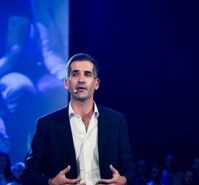 «Αθήνα Ψηλά»: Ο Κώστας Μπακογιάννης ανακοίνωσε την υποψηφιότητά του για τον δήμο της Αθήνας (Φωτό & Βίντεο) - Κυρίως Φωτογραφία - Gallery - Video