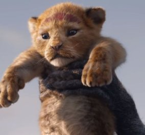 Το Lion King επιστρέφει και το πρώτο teaser του το είδαν 9 εκατομμύρια άνθρωποι σε μια μέρα (βίντεο) - Κυρίως Φωτογραφία - Gallery - Video