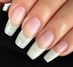 6 συγκεκριμένοι μέθοδοι για να δυναμώσεις τα νύχια σου! - Φτιάξε μεγάλα και δυνατά νύχια - Κυρίως Φωτογραφία - Gallery - Video