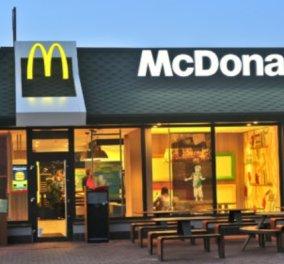 H σοκαριστική στιγμή που γυναίκα επιτίθεται σε υπάλληλο των McDonald's για λίγη... κέτσαπ (φωτό &βίντεο) - Κυρίως Φωτογραφία - Gallery - Video
