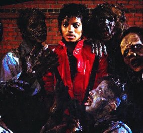 36 χρόνια «Thriller» και Michael Jackson σήμερα: Το άλμπουμ με τις περισσότερες πωλήσεις όλων των εποχών παγκοσμίως! (Βίντεο) - Κυρίως Φωτογραφία - Gallery - Video