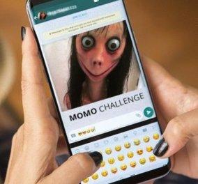 Γάλλος πατέρας μηνύει Youtube & WhatsApp γιατί ο 14χρονος γιος του αυτοκτόνησε παίζοντας Momo Challenge - Κυρίως Φωτογραφία - Gallery - Video