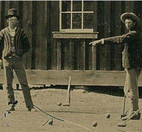 Vintage Pic: Ο διαβόητος Μπίλυ δε Κιντ σε μια φωτογραφία αξίας 5 εκ. δολ. - Ο θρυλικός μικρός σκότωσε 21 & τον σκότωσαν στα 21 του - Κυρίως Φωτογραφία - Gallery - Video