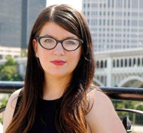 ΗΠΑ: 30χρονη πασίγνωστη δημοσιογράφος επισκέφθηκε τον θείο της και βρέθηκε δολοφονημένη! (Φωτό) - Κυρίως Φωτογραφία - Gallery - Video