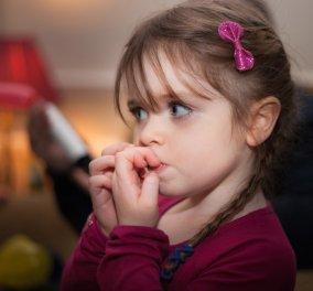 Το παιδί μου τρώει τα νύχια του: Για ποιον λόγο και τι μπορώ να κάνω; - Κυρίως Φωτογραφία - Gallery - Video