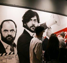 """Οι Πέτρες """"κυλάνε"""", λόγω απεργίας, την Πέμπτη 29 Νοεμβρίου στο Θέατρο ΑΝΕΣΙΣ - Κυρίως Φωτογραφία - Gallery - Video"""