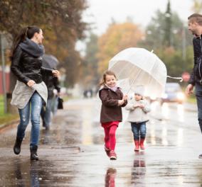 Αλλάζει το σκηνικό του καιρού: Αναμένονται βροχές και καταιγίδες - Κυρίως Φωτογραφία - Gallery - Video