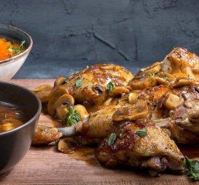 Άκης Πετρετζίκης: Σούπερ ζουμερή συνταγή για να απογειώσετε το κοτόπουλο σας, μαζί με μία σάλτσα που δεν παίζεται - Βίντεο  - Κυρίως Φωτογραφία - Gallery - Video
