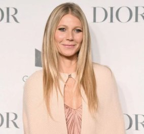 Γιατί η Γκουίνεθ Πάλτροου φόρεσε το πιο συγκλονιστικό Dior outfit αυτού του μήνα στη Νέα Υόρκη - Κυρίως Φωτογραφία - Gallery - Video