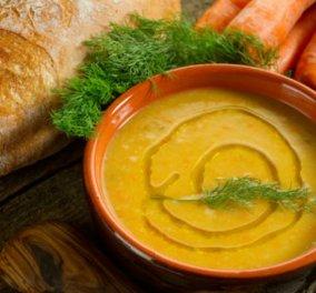 5 πεντανόστιμες, υγιεινές και χειμωνιάτικες σούπες - Κυρίως Φωτογραφία - Gallery - Video
