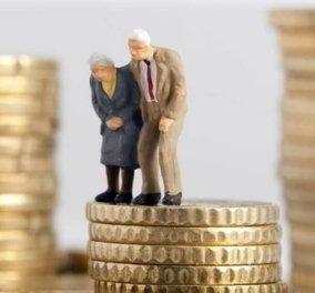 «Δεν θα περικοπούν οι συντάξεις από την 1η Ιανουαρίου» - Τα αντίμετρα θα φτάσουν τα €965 εκατ. - Κυρίως Φωτογραφία - Gallery - Video
