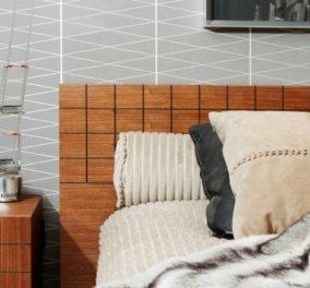 Ο Σπύρος Σούλης σου δείχνει 8 καταπληκτικές ιδέες για να διακοσμήσετε τον τοίχο σας - Κυρίως Φωτογραφία - Gallery - Video