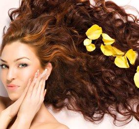 4 απίθανα κόλπα για να διατηρήσετε τη λάμψη των μαλλιών σας!  - Κυρίως Φωτογραφία - Gallery - Video