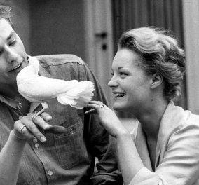 Αλέν Ντελόν - Ρόμι Σνάιντερ: Οι θαυμάσιοι εραστές - H ιστορία της πιο αειθαλούς αγάπης στην ιστορία του παγκόσμιου σινεμά (φωτό & βίντεο) - Κυρίως Φωτογραφία - Gallery - Video