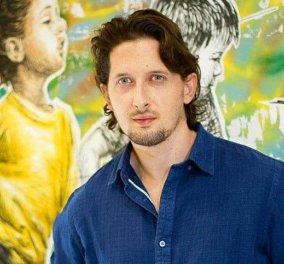 Στέφανος Τσάλλας: Ο χειρουργός θα ανέβει στην κορυφή του Κιλιμάντζαρο ανήμερα της Πρωτοχρονιάς για καλό σκοπό - Κυρίως Φωτογραφία - Gallery - Video