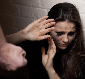 Το 58% των άνεργων γυναικών που κακοποιήθηκαν από τον σύντροφό τους, δεν τον εγκαταλείπουν! - Κυρίως Φωτογραφία - Gallery - Video