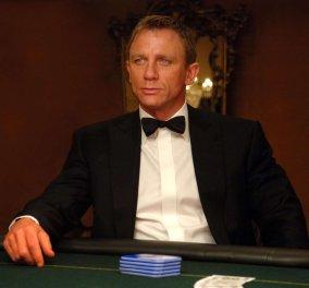 Γίνετε και εσείς Τζέιμς Μποντ για μία μέρα: Πώς να ζήσετε τη δράση του Casino Royale - Κυρίως Φωτογραφία - Gallery - Video