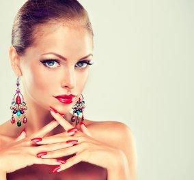 Έχετε αδύναμα νύχια που σπάνε και ξεφλουδίζουν; Ιδού μερικές χρήσιμες συμβουλές για να τα θεραπεύσετε - Κυρίως Φωτογραφία - Gallery - Video