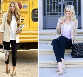 Θέλετε να φορέσετε κοντό σακάκι; Ιδού 23 μοναδικές προτάσεις που θα ολοκληρώσουν το look σας - Φώτο  - Κυρίως Φωτογραφία - Gallery - Video