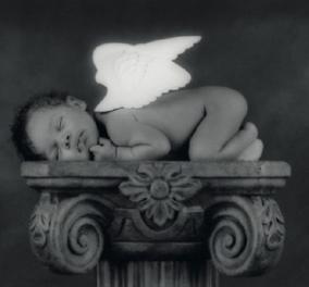 Τα υπέροχα μωρά της Anne Geddes υποδέχονται τη νέα χρονιά (φώτο) - Κυρίως Φωτογραφία - Gallery - Video