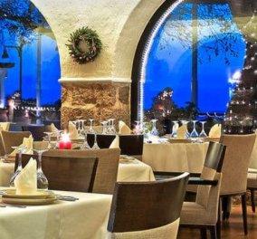 TripAdvisor: Αυτά είναι τα 10 καλύτερα εστιατόρια στην Ελλάδα για το 2018 - Κυρίως Φωτογραφία - Gallery - Video