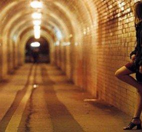 27χρονη εστεμμένη στα Καλλιστεία συνελήφθη σε ξενοδοχείο της Λάρισας -Εκδιδόταν με ραντεβού 48χρονης μαστροπού - Κυρίως Φωτογραφία - Gallery - Video