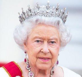 Η ιστορία πίσω από την αγαπημένη τιάρα της βασίλισσας Ελισάβετ - Κυρίως Φωτογραφία - Gallery - Video