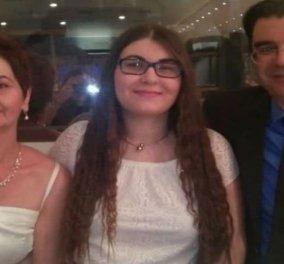 Συγκλονίζει ο πατέρας της Ελένης : Δεν ήταν απλοί εκτελεστές -Την βασάνισαν - Την περιμέναμε να κάνουμε Χριστούγεννα - Κυρίως Φωτογραφία - Gallery - Video
