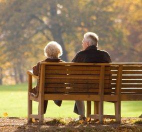 Eνα ακόμη ζευγάρι πέθανε σχεδόν ταυτόχρονα ανήμερα τα Χριστούγεννα - Στη Φθιώτιδα η 70χρονη & ο 82χρονος   - Κυρίως Φωτογραφία - Gallery - Video
