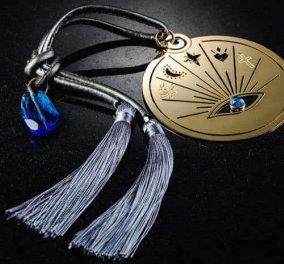 Στυλάτα γούρια – κοσμήματα για να υποδεχτούμε το νέο έτος με την υπογραφή της οικογένειας Ιμάνογλου - Κυρίως Φωτογραφία - Gallery - Video
