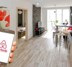 Πρώτη δικαστική απόφαση κατά της Airbnb για βίλα στην Χαλκιδική: Τέλος η ενοικίαση της - Tι λένε οι γείτονες - Κυρίως Φωτογραφία - Gallery - Video