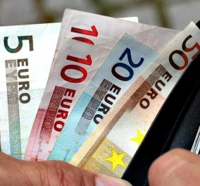 Good news: Ευνοϊκότερες φορολογικές ρυθμίσεις για τα αναδρομικά των ένστολων - Τι προβλέπει η σχετική διάταξη - Κυρίως Φωτογραφία - Gallery - Video