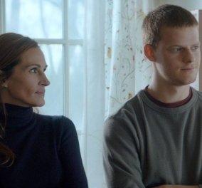 «Η επιστροφή του Μπεν»: Η νέα εκπληκτική ταινία της Τζούλια Ρόμπερτς - Δείτε το τρέιλερ (Βίντεο)  - Κυρίως Φωτογραφία - Gallery - Video