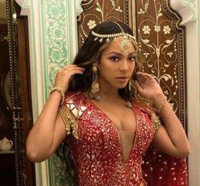 Η Μπιγιονσέ θα τραγουδήσει στον γάμο της κόρης του πλουσιότερου άνδρα στην Ινδία: Το προγαμήλιο πάρτι και η Χίλαρι καλεσμένη (Φωτό & Βίντεο) - Κυρίως Φωτογραφία - Gallery - Video