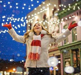 Ζώδια: Καλό μήνα με αισιοδοξία και χαρά - Οι προβλέψεις του Δεκεμβρίου από τον Κώστα Λεφάκη - Κυρίως Φωτογραφία - Gallery - Video