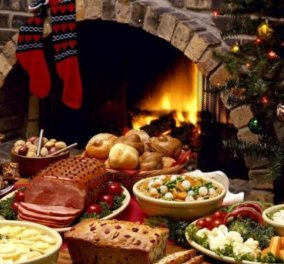 Δείτε πόσο θα σας κοστίσει φέτος το χριστουγεννιάτικο τραπέζι - Θα είναι φθηνότερο από πέρσι - Κυρίως Φωτογραφία - Gallery - Video