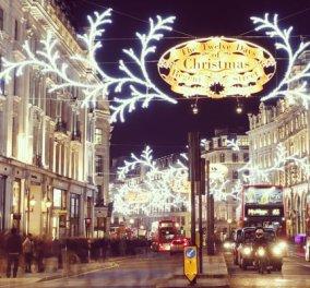 Πού πάνε οι Έλληνες διακοπές τα Χριστούγεννα: Αυτός είναι ο πρώτος προορισμός - Κυρίως Φωτογραφία - Gallery - Video