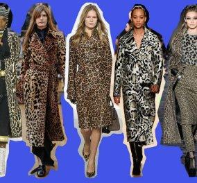 Τα καλύτερα χειμωνιάτικα παλτά για να είστε πάντα κομψές & μέσα στην μόδα με υπογραφή της Vogue - Φώτο  - Κυρίως Φωτογραφία - Gallery - Video
