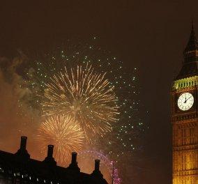 Λονδίνο: Το Big Ben θα χτυπήσει ξανά τα μεσάνυχτα της Πρωτοχρονιάς - Ήχησε για τελευταία φορά τον Αύγουστο του 2017 (φωτό) - Κυρίως Φωτογραφία - Gallery - Video