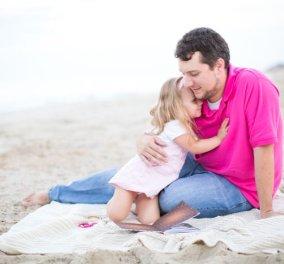 Εμφανίζουν και οι πατέρες κατάθλιψη μετά την γέννηση του παιδιού τους - Οι κόρες τους κινδυνεύουν επίσης στην εφηβεία - Κυρίως Φωτογραφία - Gallery - Video