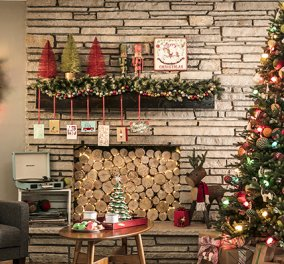 Εσείς ξέρετε γιατί κρεμάμε μπάλες στο χριστουγεννιάτικο δέντρο; Δεν φαντάζεστε τον λόγο - Κυρίως Φωτογραφία - Gallery - Video