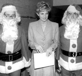27 αξέχαστες  στιγμές από τα Χριστούγεννα της Βασιλικής οικογένειας - Κυρίως Φωτογραφία - Gallery - Video