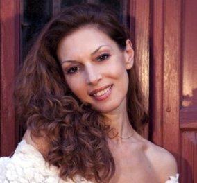 Δήμητρα Παπαδήμα: «Μια κατάχρηση έχω κάνει στη ζωή μου, έρωτας, σεξ δεν ξέρω πως λέγεται» - Κυρίως Φωτογραφία - Gallery - Video