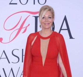 Η βασίλισσα των κρυστάλλων, Nadja Swarovski υποστηρίζει τα Fashion Awards και θέλει να βοηθήσει τις γυναίκες να θριαμβεύσουν στον χώρο της μόδας - Κυρίως Φωτογραφία - Gallery - Video